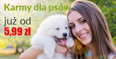 Karma dla psów Bello&Friends