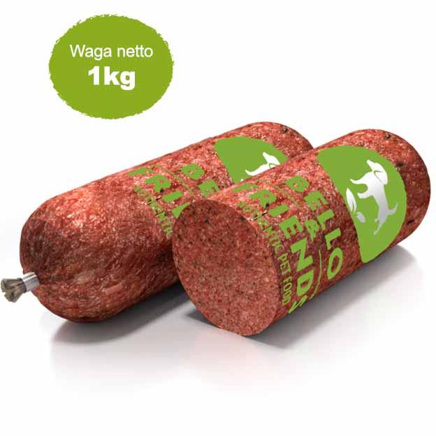 Mięso dla psa